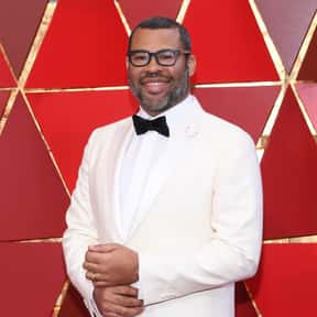 Jordan Peele is listed (or ranked) 11 on the list The 39 Biggest Snubs Of The 2020 Academy Awards