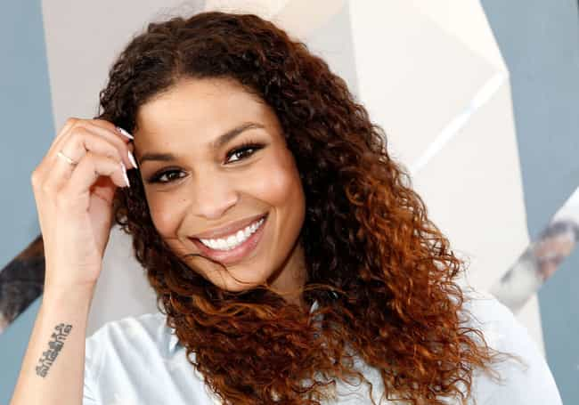 Jordin Sparks is listed (or ranked) 2 on the list Famous Guitarists from Arizona