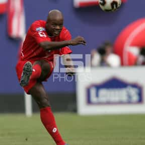 Jorge Dely Valdés is listed (or ranked) 2 on the list The Best Soccer Players from Panama