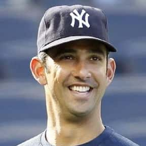 Jorge Posada is listed (or ranked) 13 on the list The Greatest Puerto Rican MLB Players Of All Time