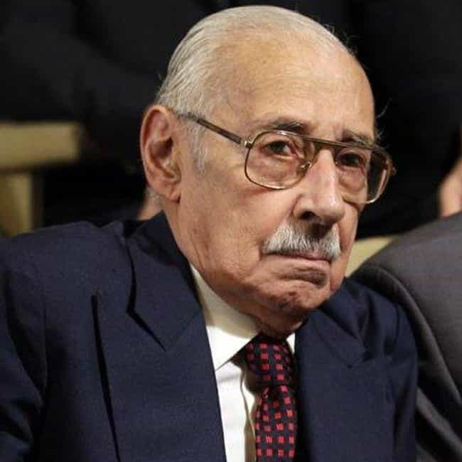 Jorge Rafael Videla is listed (or ranked) 7 on the list Dead Politicians: Politicians Who Died in 2013