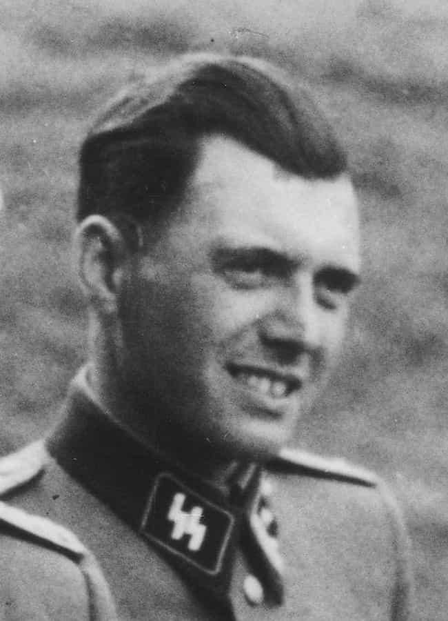 Josef Mengele is listed (or ranked) 2 on the list Famous Nazi War Criminals Who Escaped Punishment