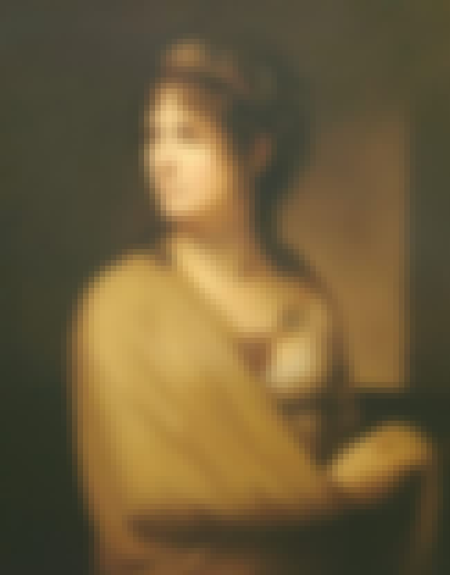 Joséphine de Beauharnais is listed (or ranked) 4 on the list Which Famous Queen From History Matches Your Zodiac Sign?