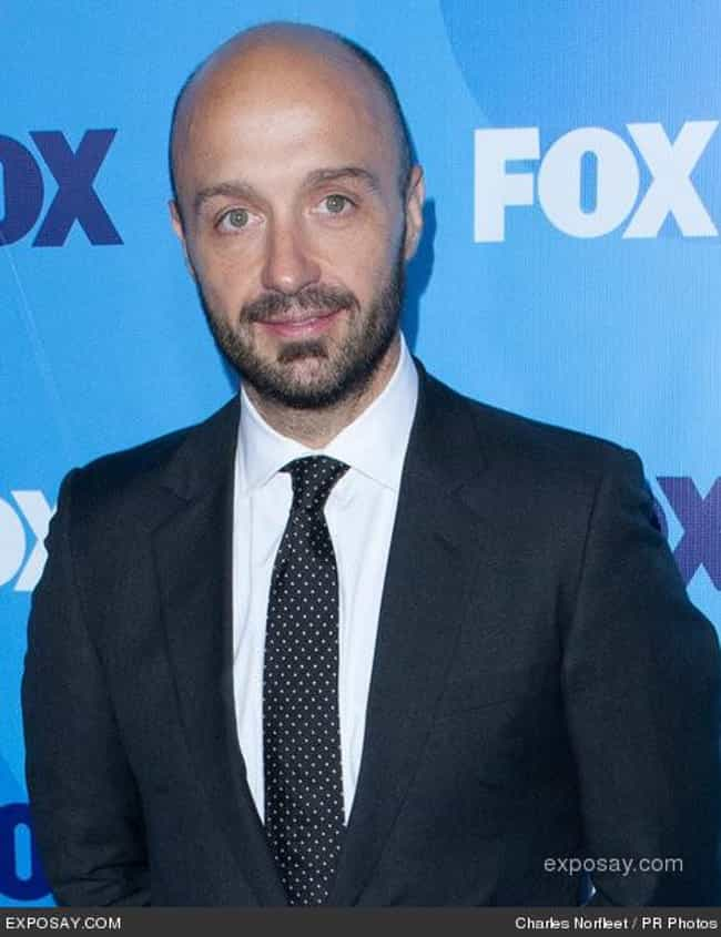 Joe Bastianich is listed (or ranked) 4 on the list Famous Male Winemakers