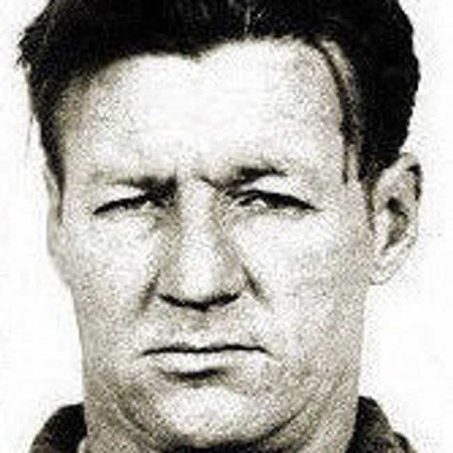 Joseph Bowers is listed (or ranked) 7 on the list Famous Inmates at Alcatraz