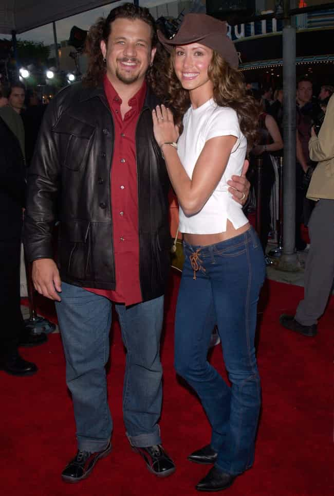 Joseph D. Reitman is listed (or ranked) 4 on the list Every Celebrity Shannon Elizabeth Has Dated, From Derek Hough To Enrique Iglesias