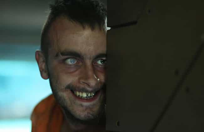 Joe Gilgun is listed (or ranked) 2 on the list 30 Actors Who Could Make a Great Carnage