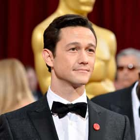 Joseph Gordon-Levitt is listed (or ranked) 4 on the list Who Is The Most Famous Joe/Joseph In The World?