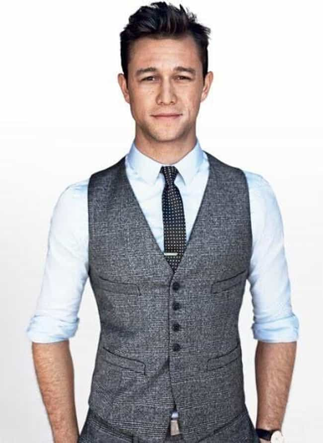 Joseph Gordon-Levitt is listed (or ranked) 8 on the list The Best Dressed Male Celebrities
