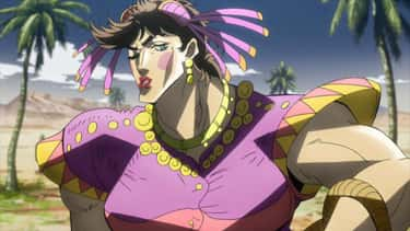 Joseph Joestar is listed (or ranked) 1 on the list The 20 Best Characters In JoJo's Bizarre Adventure