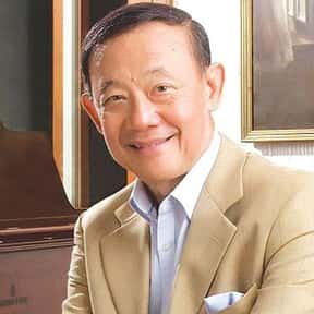 Jose Mari Chan is listed (or ranked) 12 on the list Filipino Ballad Bands List