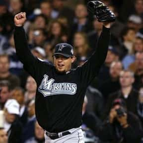 Josh Beckett is listed (or ranked) 6 on the list The Best Miami Marlins of All Time