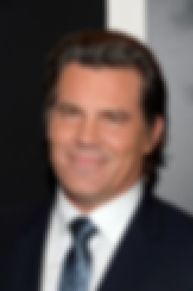 Josh Brolin is listed (or ranked) 1 on the list Famous Male Stock Traders