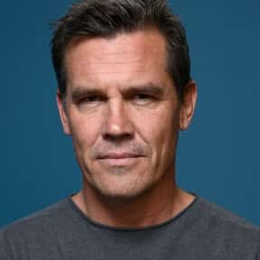 Josh Brolin is listed (or ranked) 21 on the list The Best Marvel Movie Actors Ever