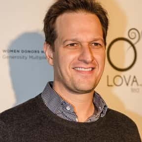 Josh Charles is listed (or ranked) 8 on the list TV Actors from Vancouver