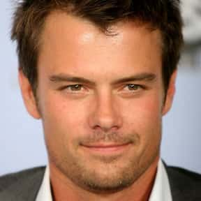 Josh Duhamel is listed (or ranked) 8 on the list The Hottest Men Over 40