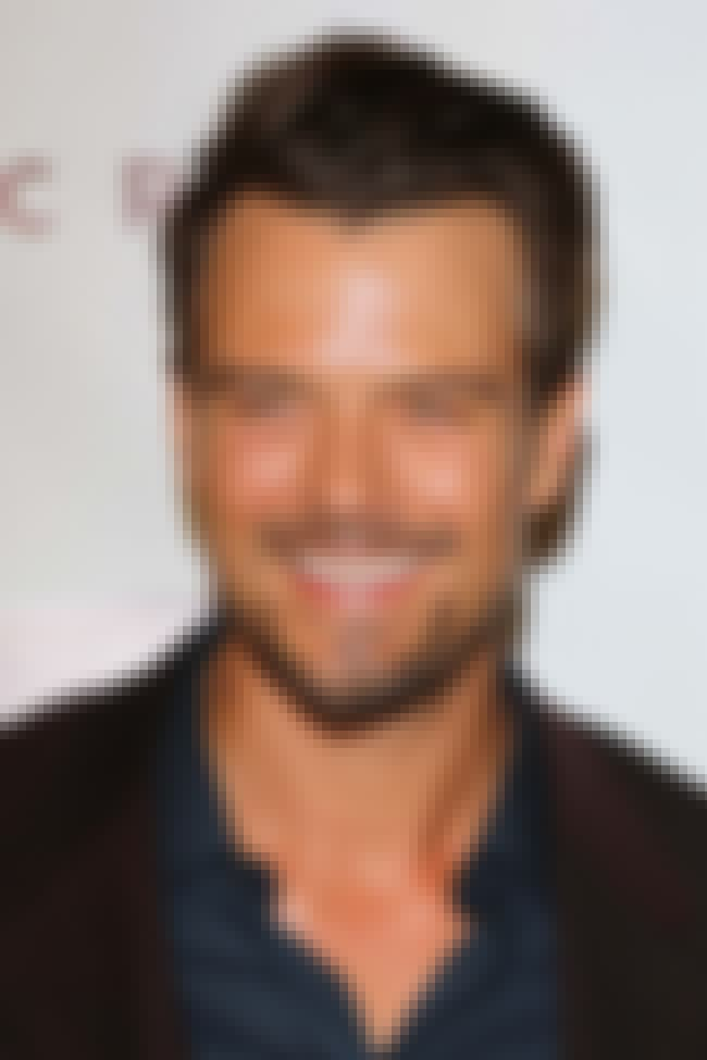 Josh Duhamel is listed (or ranked) 1 on the list Eiza Gonzalez Loves and Hookups