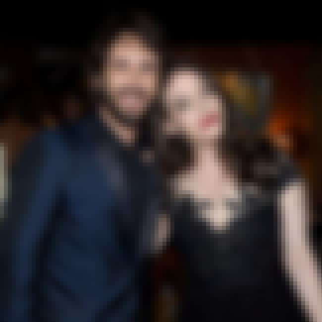 Josh Groban is listed (or ranked) 1 on the list Kat Dennings Loves and Hookups