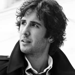 Josh Groban is listed (or ranked) 1 on the list Who Is The Most Famous Josh or Joshua In The World.