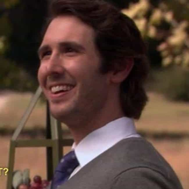 Josh Groban is listed (or ranked) 3 on the list 17 People You Forgot Guest Starred on The Office