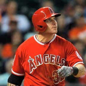 Josh Hamilton is listed (or ranked) 4 on the list List of Famous Baseball Center Fielders