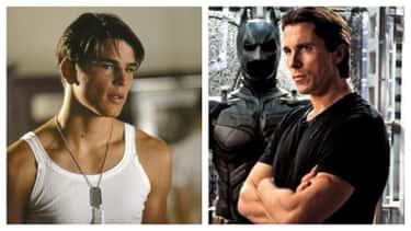 Josh Hartnett Passed On Batman In 'The Dark Knight' Trilogy