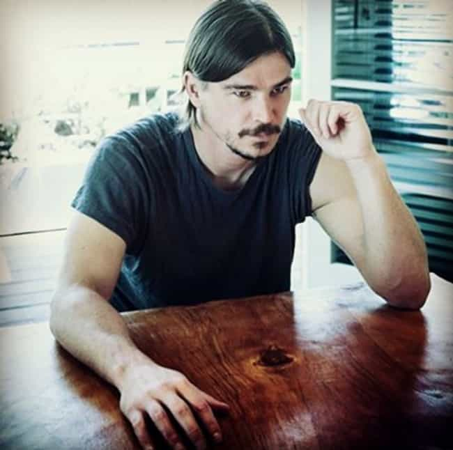 Josh Hartnett is listed (or ranked) 3 on the list Gisele Bündchen's Loves & Hookups