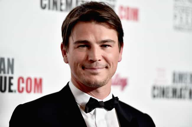 Josh Hartnett is listed (or ranked) 4 on the list Amanda Seyfried Loves and Hookups