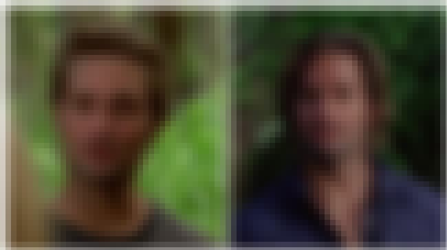 Josh Holloway is listed (or ranked) 1 on the list Here's How Much The Cast Of 'Lost' Aged Throughout The Series
