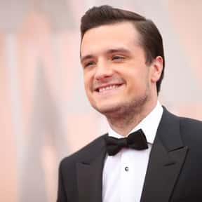 Josh Hutcherson is listed (or ranked) 2 on the list Who Is The Most Famous Josh or Joshua In The World.
