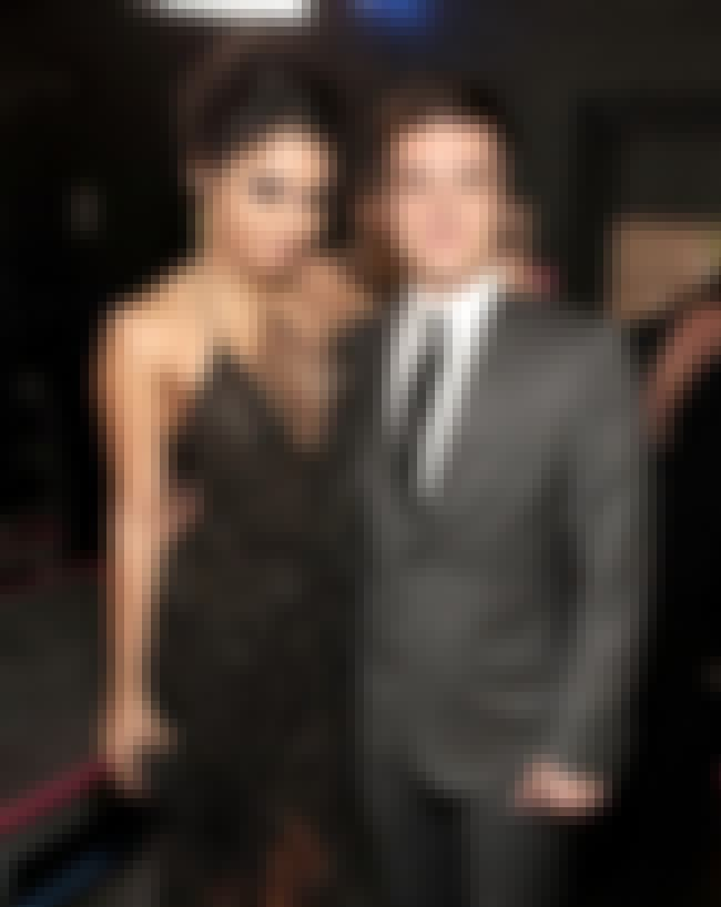 Josh Hutcherson is listed (or ranked) 2 on the list Vanessa Hudgens Loves and Hookups