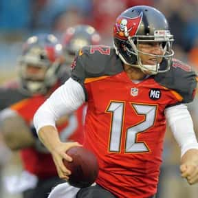 Josh McCown is listed (or ranked) 15 on the list Famous Sam Houston State University Alumni