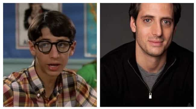 Josh Saviano is listed (or ranked) 3 on the list Mathletes To Sexual Harassment: What Happened To The Cast Of The Wonder Years?