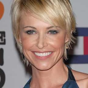 Josie Bissett is listed (or ranked) 25 on the list Hallmark Channel Actors and Actresses