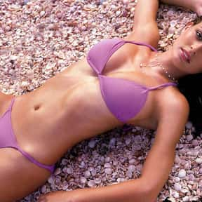 Josie Maran is listed (or ranked) 17 on the list Victoria's Secret's Most Stunning Models, Ranked
