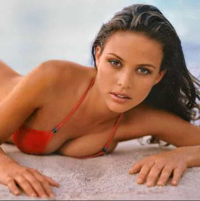 Josie Maran is listed (or ranked) 3 on the list The Best Of Bikinipedia A-Z (The Hottest Bikini Bodies)