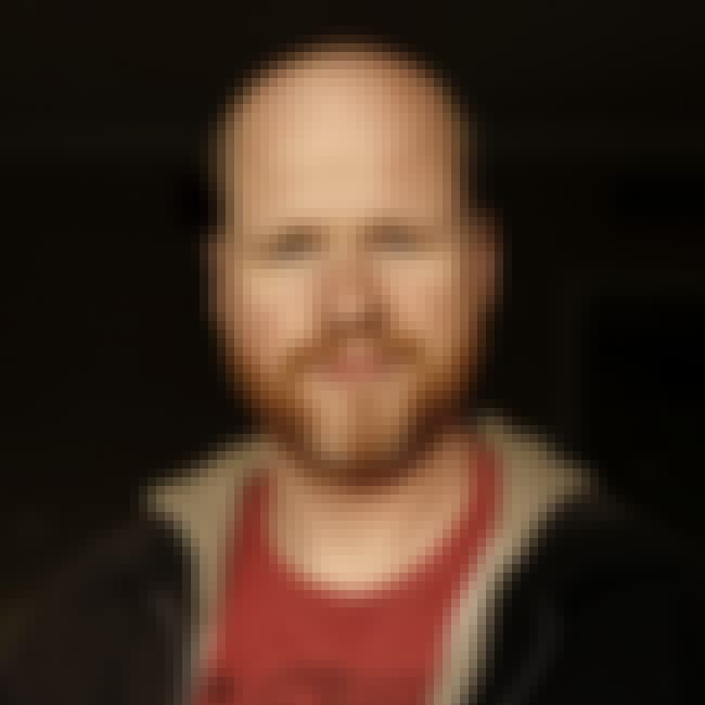 Joss Whedon is listed (or ranked) 3 on the list List of Famous Comic Book Creators