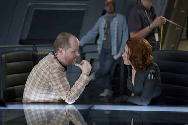 Joss Whedon is listed (or ranked) 3 on the list Directors Who Famously Stepped Down From Movie Franchises