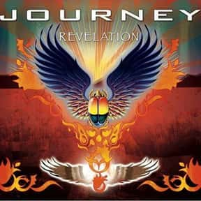 Journey is listed (or ranked) 1 on the list The Greatest Musical Artists of the '80s