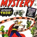 Journey into Mystery is listed (or ranked) 9 on the list The Best Thor Versions Of All Time