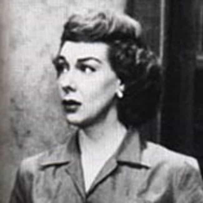 Joyce Randolph is listed (or ranked) 4 on the list The Honeymooners Cast List