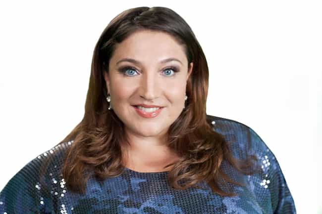 Jo Frost is listed (or ranked) 4 on the list 9 Famous People Who Are Allergic to Peanuts