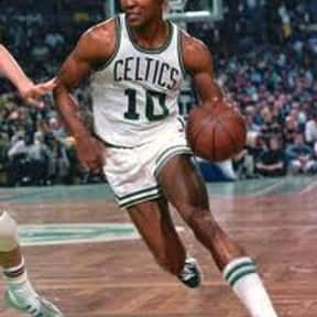 Jo Jo White is listed (or ranked) 7 on the list The Best NBA Point Guards of the 1970s