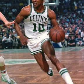 Jo Jo White is listed (or ranked) 11 on the list The Best Boston Celtics of All Time
