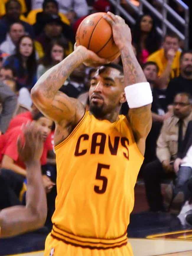 J. R. Smith is listed (or ranked) 4 on the list The Best New Orleans Pelicans First-Round Picks In The NBA Draft
