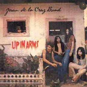 Juan De la Cruz Band is listed (or ranked) 11 on the list The Best Manila Sound Artists
