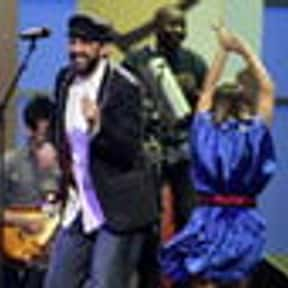 Juan Luis Guerra is listed (or ranked) 1 on the list The Best Merengue Artists
