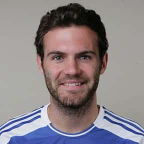 Juan Mata is listed (or ranked) 24 on the list The Best Soccer Players from Spain