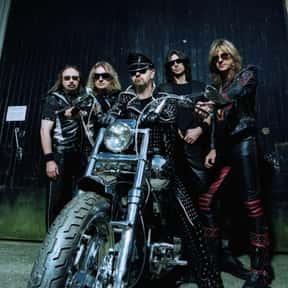 Judas Priest is listed (or ranked) 3 on the list The Best Bands Named After Things from the Bible