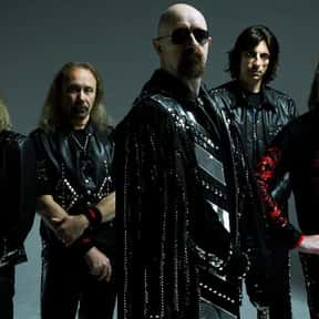 Judas Priest is listed (or ranked) 4 on the list The Best Bands Named After Songs and Albums